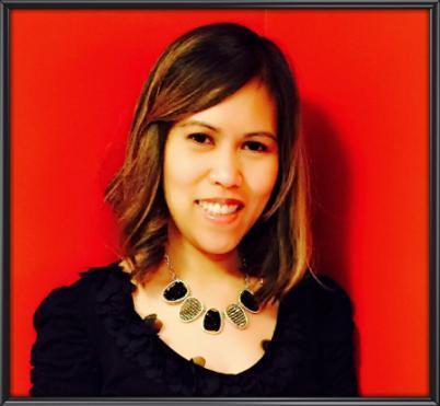 About The Author Purissa Seville